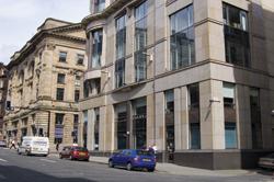 DVLA Glasgow