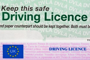 Call DVLA Contact Number