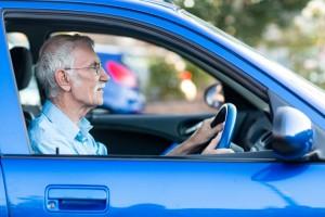 Elderly Driver