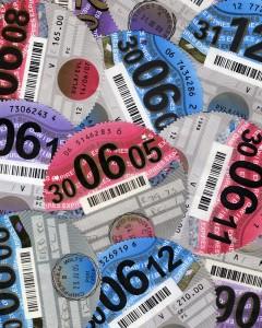 Tax Disc 2